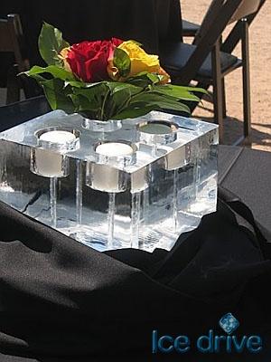 Ледяная посуда-10