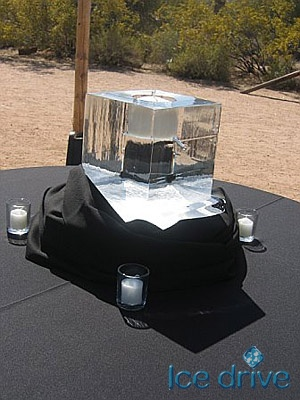 Ледяная посуда-11
