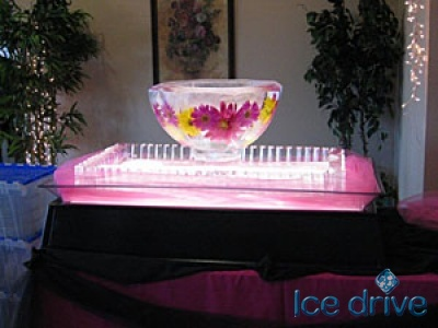 Ледяная посуда-5