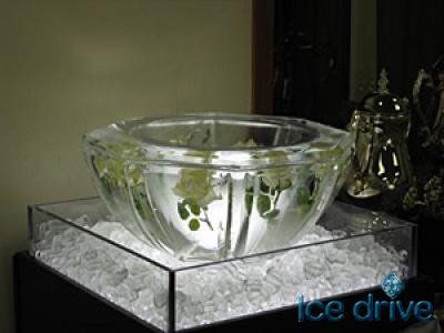 Ледяная посуда-6