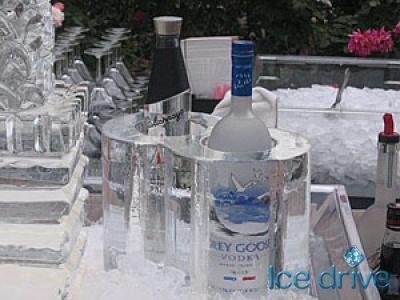 Ледяная посуда-7